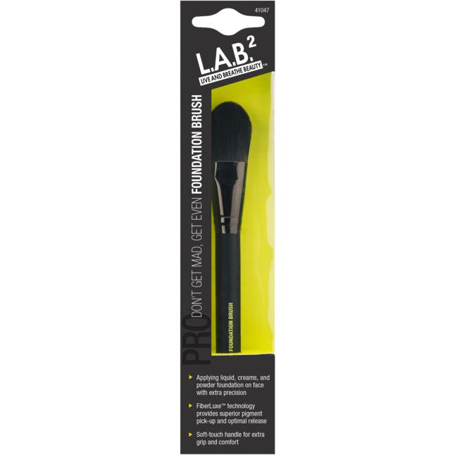 L.A.B.² Don't Get Mad, Get Even Foundation Brush