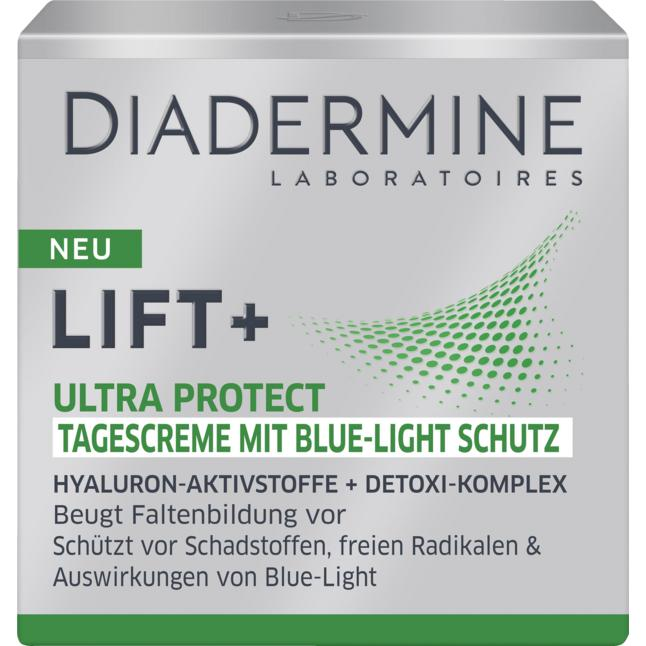 Diadermine Lift+ Ultra Protect Tagescreme 19.98 EUR/100 ml