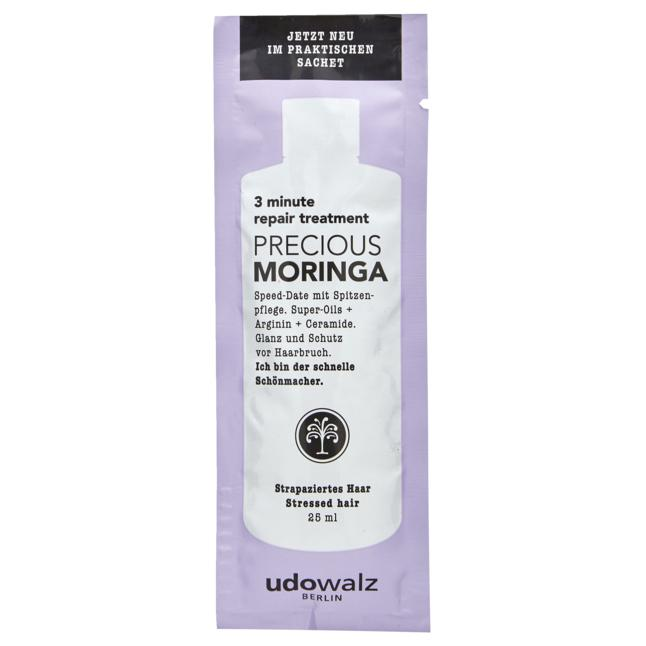 udowalz Berlin Precious Moringa 3 minute repair treatm 7.96 EUR/100 ml