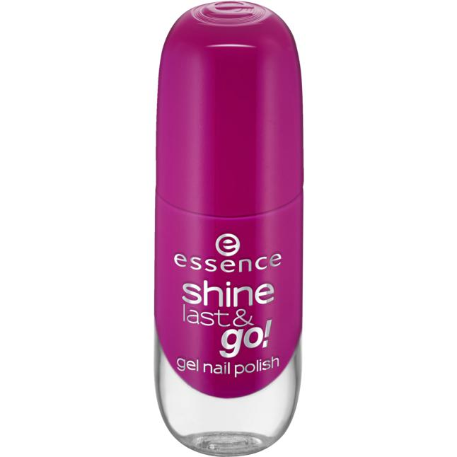 essence shine last & go! gel nail polish 21 anything goes!