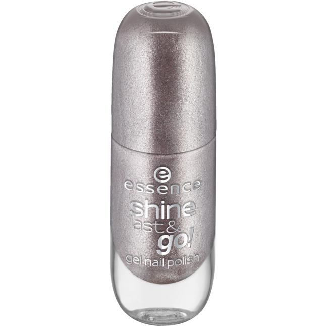 essence shine last & go! gel nail polish 28 razzle dazzle