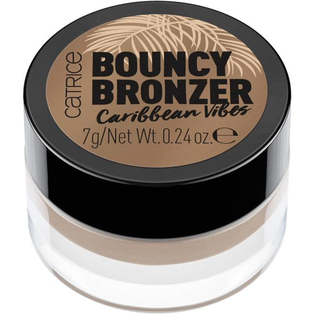 Catrice Bouncy Bronzer Caribbean