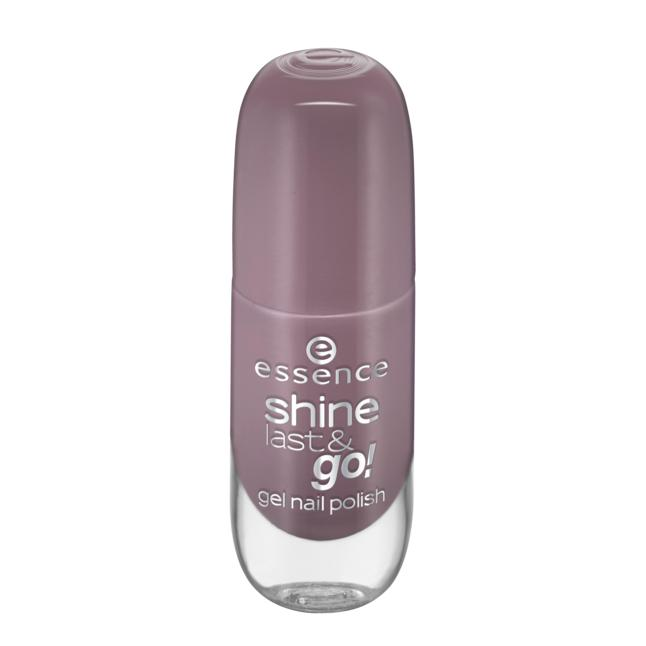 essence shine last & go! gel nail polish 24
