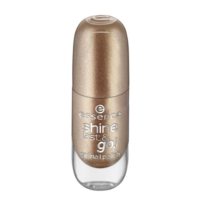 essence shine last & go! gel nail polish 40