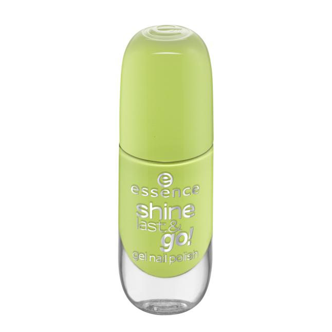 essence shine last & go! gel nail polish 47