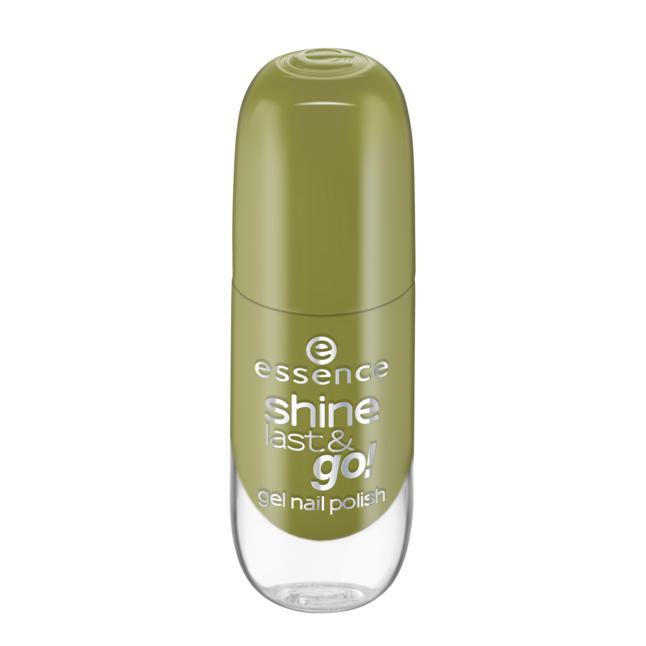 essence shine last & go! gel nail polish 50