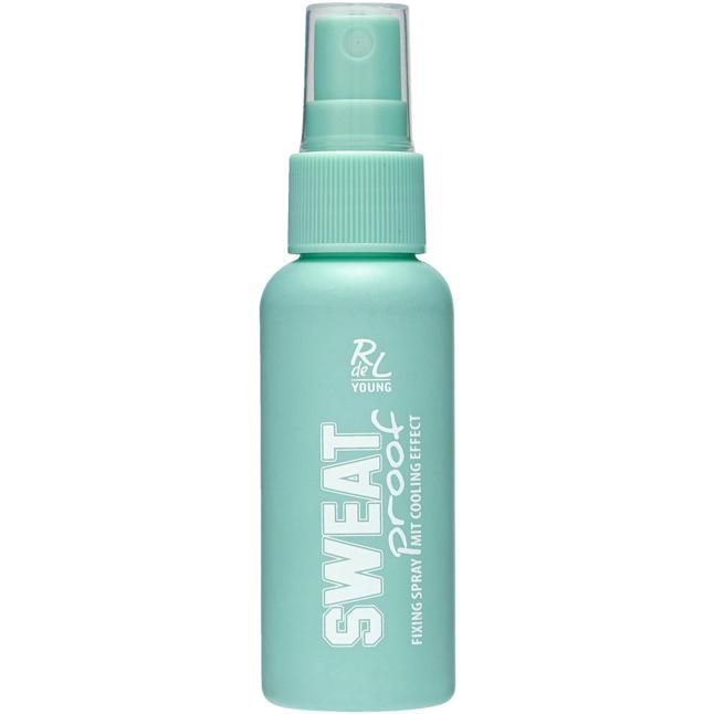 RdeL Young Sweatproof Fixing Spray mit Cooling Effect 4.98 EUR/100 ml