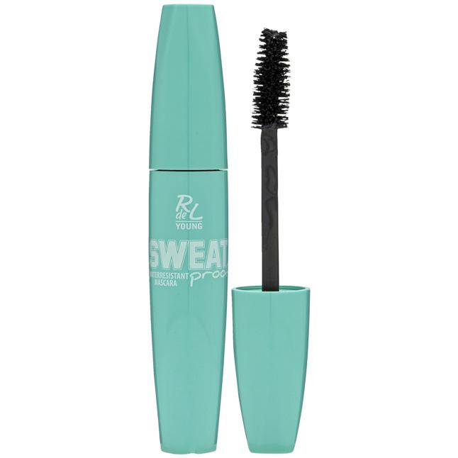 RdeL Young Sweatproof Mascara 19.90 EUR/100 ml