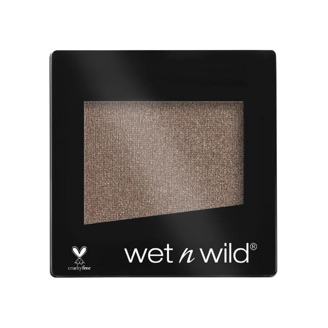 wet n wild Color Icon Eyeshadow single Nutty